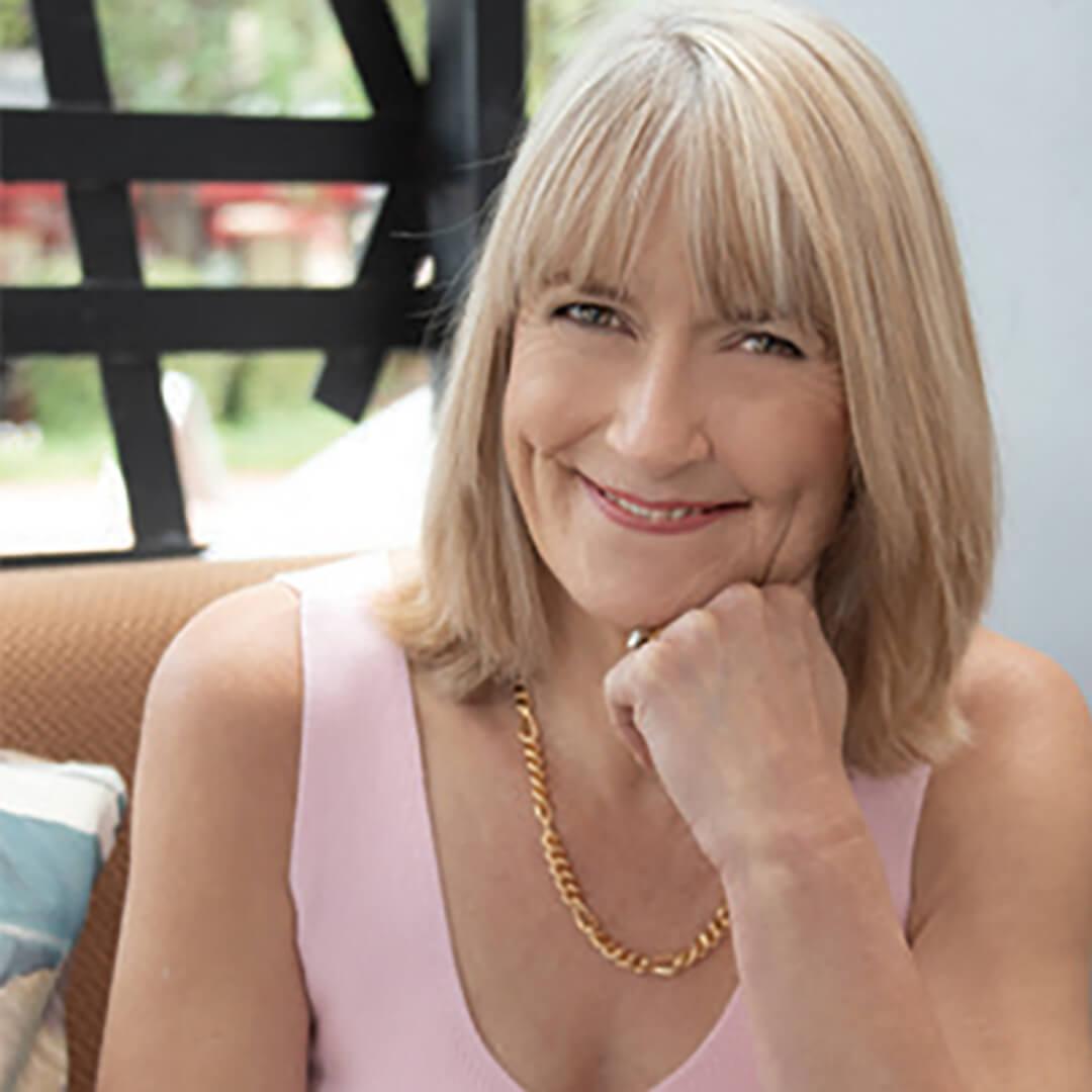 Podcast Host Kate Mason